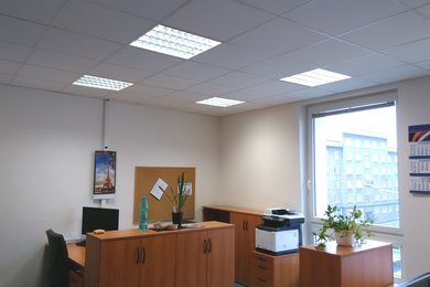 Pronájem, Kanceláře, 15m² - Plzeň - Lobzy, Ev.č.: 01264