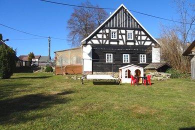 Prodej, Rodinné domy, 134m² - Tři Sekery - Krásné, Ev.č.: 01268