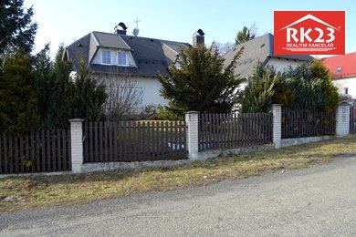 Prodej, Rodinné domy, 240m² - Zádub-Závišín - Zádub, Ev.č.: 01271