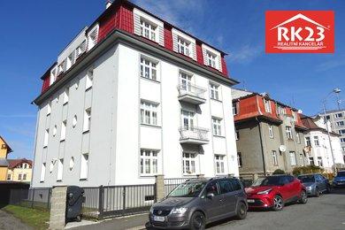Prodej, Byty 2+1, 85m² - Mariánské Lázně, Ev.č.: 01272