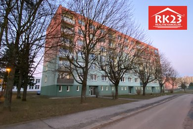 Prodej, Byty 1+1, 38m² - Stráž pod Ralskem, Ev.č.: 01273