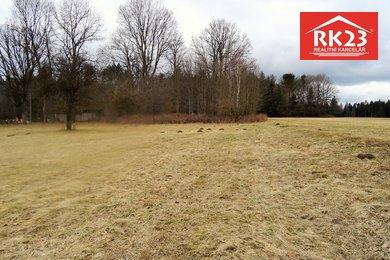 Prodej, Pozemky pro bydlení, 574m² - Tři Sekery - Chodovská Huť, Ev.č.: 01275