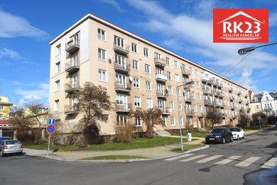 Prodej, Byty 3+1, 65m² - Mariánské Lázně, Ev.č.: 01276
