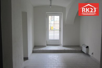 Pronájem, Obchodní prostory, 34m² - Karlovy Vary - Rybáře, Ev.č.: 01278