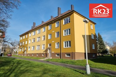Prodej, Byty 2+1, 53m² - Mariánské Lázně - Úšovice, Ev.č.: 01279