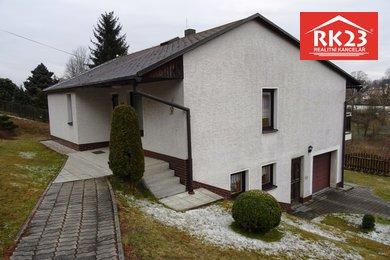 Prodej, Rodinné domy, 106m² - Luby, Ev.č.: 01283