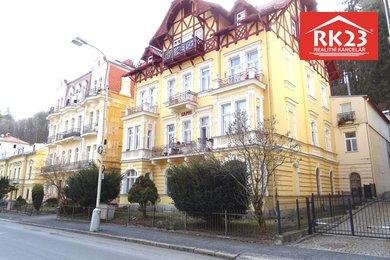 Prodej, Byty 2+1, 67m² - Mariánské Lázně, Ev.č.: 01288
