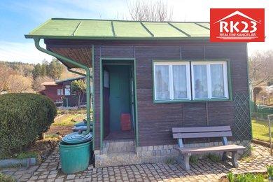 Prodej, Chata, 270m² - Mariánské Lázně - Úšovice, Ev.č.: 01294