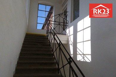 Pronájem, Kanceláře, 16m² - Plzeň - Východní Předměstí, Ev.č.: 01299