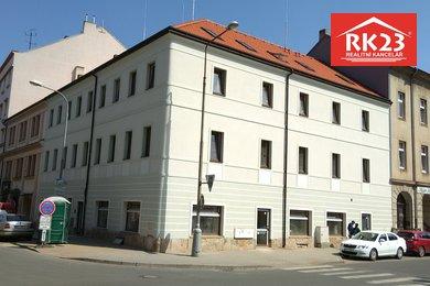 Pronájem, Obchodní prostory, 85m² - Plzeň - Jižní Předměstí, Ev.č.: 01304