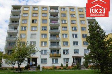 Prodej, Byty 4+1, 82m² - Mariánské Lázně - Úšovice, Ev.č.: 01314