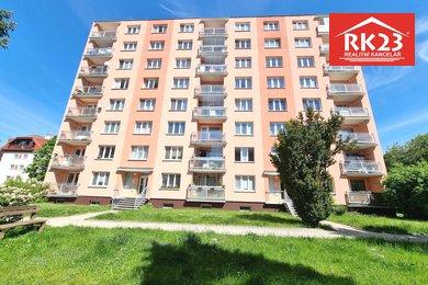 Prodej, Byty 2+1, 64m² - Mariánské Lázně - Úšovice, Ev.č.: 01315