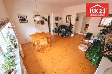 Prodej, Byty 2+kk, 77m² - Mariánské Lázně, Ev.č.: 01316