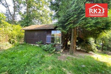 Prodej, Pozemky - zahrady, 408m² - Chotovice, Ev.č.: 01329