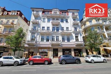Prodej, Byty 3+kk, 118m² - Mariánské Lázně, Ev.č.: 01331