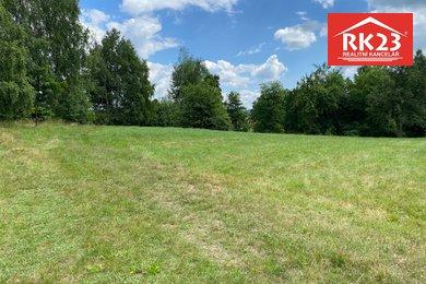 Prodej, Ostatní pozemky, 2103m² - Cvikov II, Ev.č.: 01338
