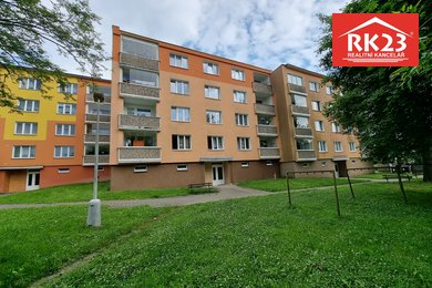 Prodej, Byty 2+1, 60m² - Mariánské Lázně - Úšovice, Ev.č.: 01339