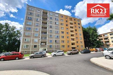 Prodej, Byty 1+1, 34m² - Mariánské Lázně - Úšovice, Ev.č.: 01345