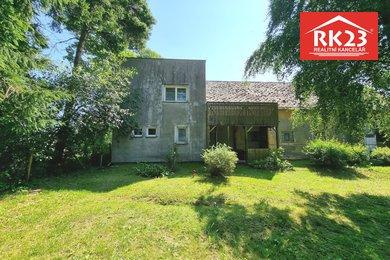Prodej, Rodinné domy, 120m² - Tři Sekery, Ev.č.: 01348