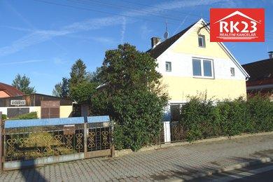 Prodej, Rodinné domy, 154m² - Drmoul, Ev.č.: 01157-1