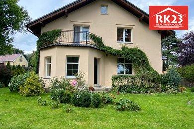 Prodej, Rodinné domy, 193m² - Zádub-Závišín - Zádub, Ev.č.: 01349