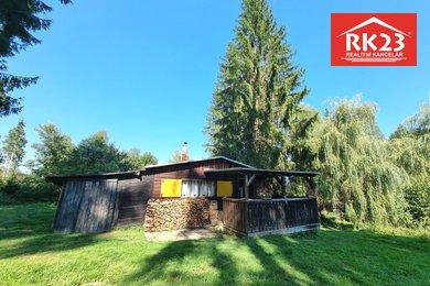 Prodej, Chata, 284m² - Kočov - Ústí, Ev.č.: 01370