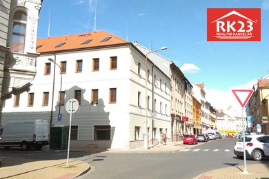 Pronájem, Byty 1+kk, 35m² - Plzeň - Jižní Předměstí, Ev.č.: 01371