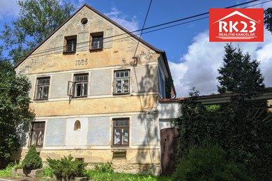 Prodej, Zemědělská usedlost, 229m² - Lipová - Dolní Lipina, Ev.č.: 01373