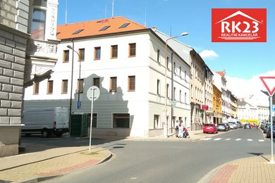 Pronájem, Byty 1+1, 47m² - Plzeň - Jižní Předměstí, Ev.č.: 01381