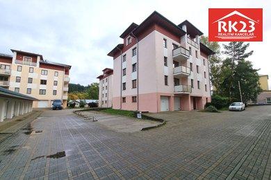 Prodej, Byty 2+1, 114m² - Mariánské Lázně, Ev.č.: 01385