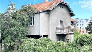 Prodej rodinného domu 5+1, 235 m2, Praha 6 -Liboc