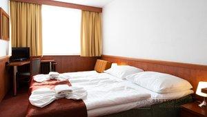 Pronájem pokoje 1+0, 24m², U Sluncové, Praha - Karlín