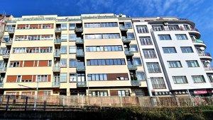 Prodej bytu 4+1, 85 m2 ,ulice Antonínská, Praha Holešovice