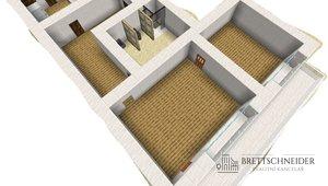 Pronájem bytu 3+1, 70m², Praha 10 - Vršovice