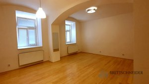 Pronájem bytu 2+kk, 54 m², Praha 5 - Smíchov