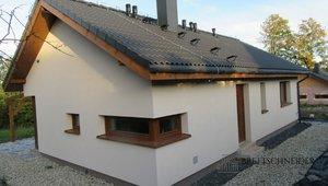 Pronájem rodinného domu, 70 m² , Dolní Tošanovice