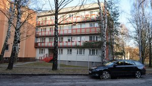 Pronájem bytu 1+kk, 28m², ul. Oty Synka, Ostrava - Poruba