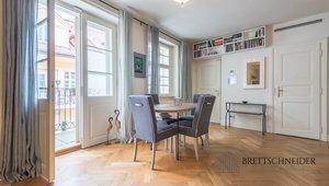 Prodej bytu 3+kk, 87m²  Praha 1 - Nové Město