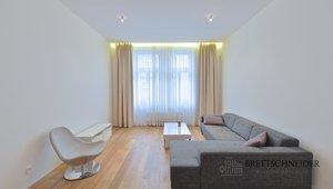 Pronájem bytu 3+1, 114 m² - Praha 3