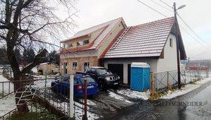 Prodej rodinného domu 5+kk, 171m²,  Havířov-Prostřední Suchá