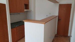 Nabízíme k pronájmu byt 2+kk, 45 m2, ul. Polská, Praha 2