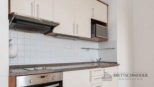 Pronájem bytu 1+kk 31 m2, Praha 10 - Vršovice