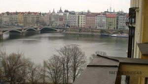 Nabízíme k pronájmu byt 3+kk, 89 m2 Praha 5