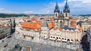 Pronájem obchodního prostoru 56m2, Praha - Staré Město