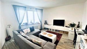 Pronájem bytu 2+1, 55m², ul. Podroužkova, Ostrava - Poruba