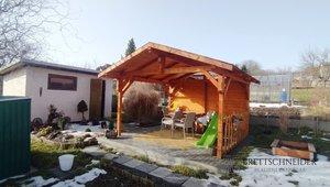 Prodej, zahradní domek 14m², Šenov U Nového Jičína