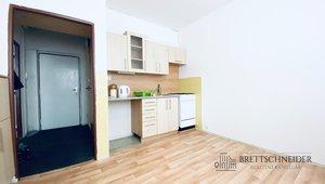 Pronájem bytu 1+1, 38m², ul. Výškovická, Ostrava - Zábřeh