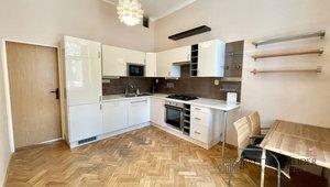Pronájem bytu 2+1, 65m² Praha 7 - Holešovice