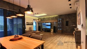 Prodej bytu 3+1, 140m², ul. Na Františkově, Ostrava - Slezská Ostrava