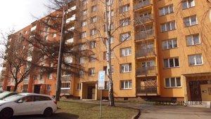 Prodej bytu 1+1, 40m², ul. Výškovická, Ostrava - Výškovice